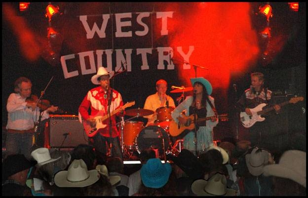 Detour International Country Rock Americana Roots Swing Duo Band IMAGE