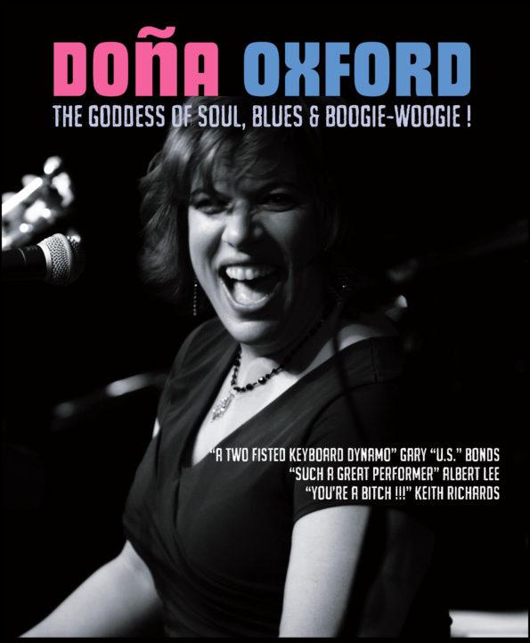 Dona Oxford Band image