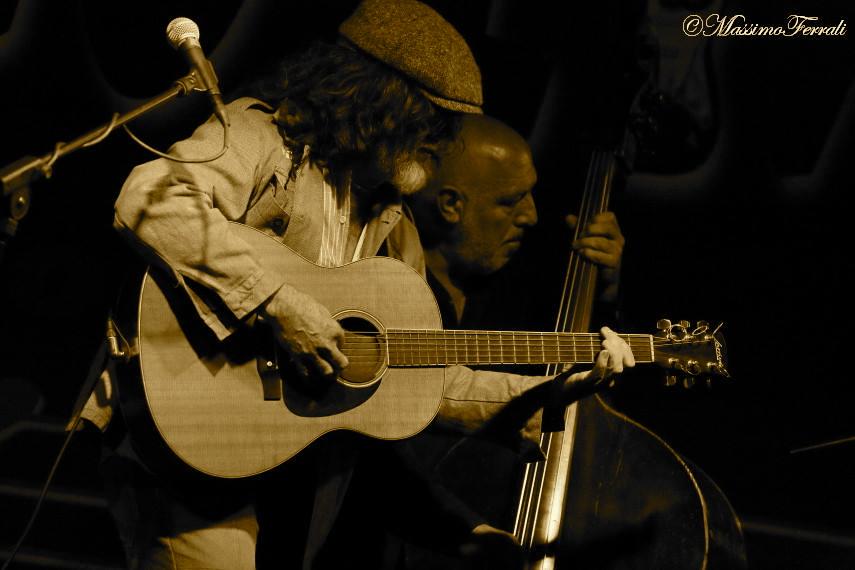 Leonardo Boni Leo Boni Leo Bonam Blues R&B Soul IMAGE