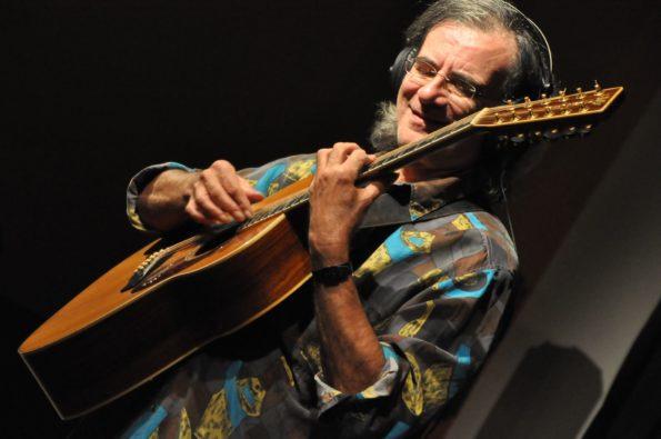 Zena Guitars Festival Image Riccardo Zappa