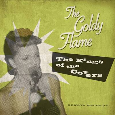 The Goldie Flame Rockabilly Band IMAGE