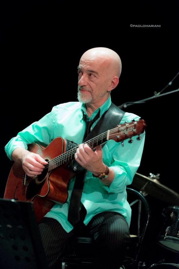 Zena Guitars Festival Image Fabio Mariani
