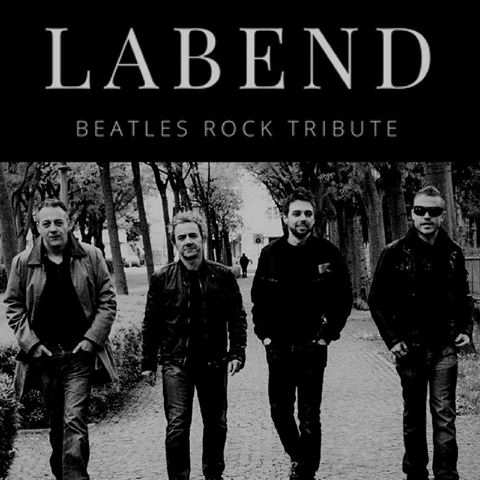 Labend - Beatles Rock Tribute IMAGE